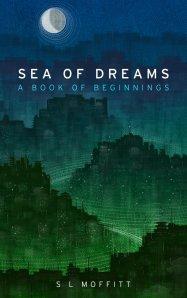 sea of dreams cover