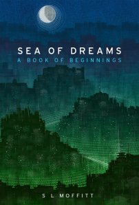 Sea of dreams cover