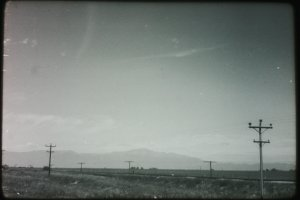 on the road photo
